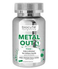 Metal Out 1
