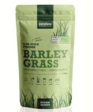 Poudre de jus d'herbe d'orge - Super Greens