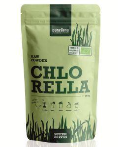 Chlorella - Super Greens