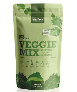 Veggie Mix