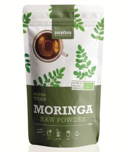 Moringa - Super Tea