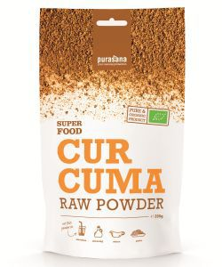 Curcuma - Super Food