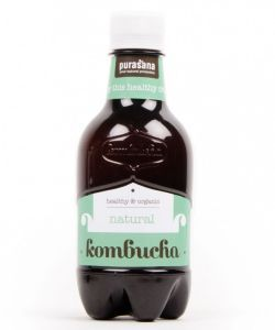 Kombucha - Natural BIO, 330ml