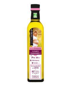 Mum Oil - Pregnancy & Breastfeeding BIO, 500ml