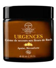 Crème Urgences