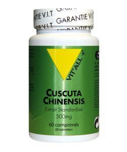 Cuscuta chinensis 500 mg, 60gélules