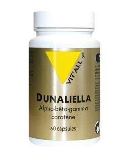 Dunaliella, 60capsules