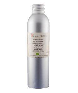 Hydrolat de menthe poivrée BIO, 200ml