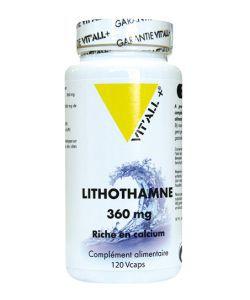 Lithothamne 360 mg, 120gélules