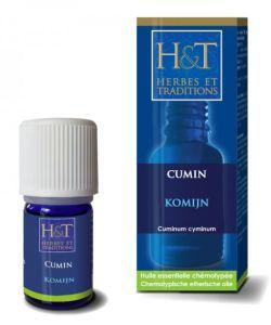Cumin (Cuminum cyminum), 5ml