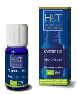 Cyprès (Cupressus sempervirens) BIO, 30ml