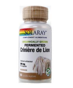 Crinière de lion, 60capsules