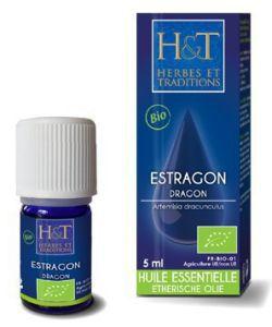 Estragon (Artemisia dracunculus) BIO, 5ml
