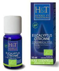 Eucalyptus citronné (Eucalyptus citriodora)