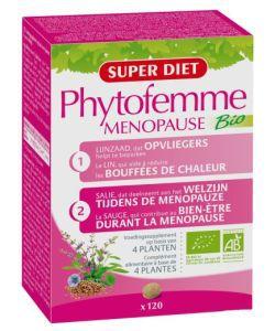 Phytofemme - Ménopause