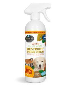 Lotion Destruct\'Urine Chien