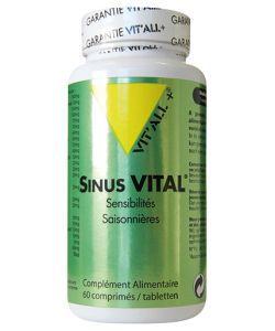 Sinus Vital, 60comprimés