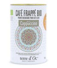Café frappé cappuccino