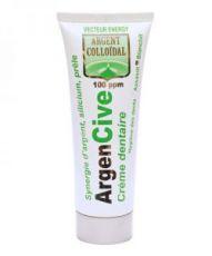 ArgenCive - Crème dentaire