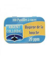 Hygiène de la bouche