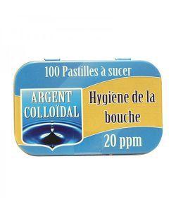 Hygiène de la bouche, 100pastillesàsucer
