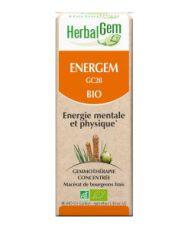 ENERGEM - Energie mentale et physique- spray