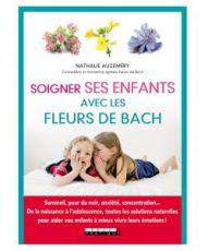 Soigner ses enfants avec les fleurs de Bach