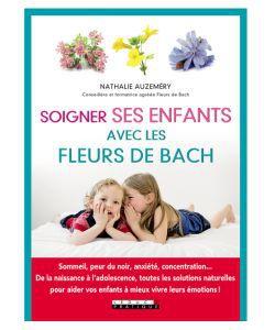Soigner ses enfants avec les fleurs de Bach, pièce
