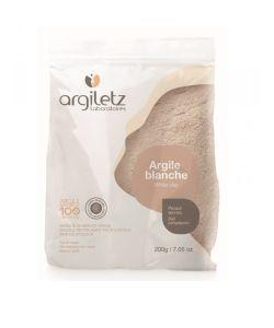Argile blanche ultra-ventilée, 200g