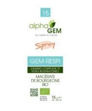 GEM-RESPI Spray