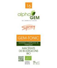 GEM-TONIC Spray