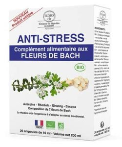 Anti-Stress BIO, 20ampoules