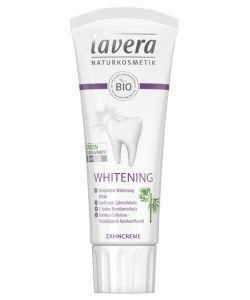 Dentifrice blancheur Whitening BIO, 75ml