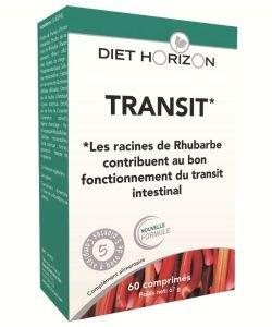 Transit, 20comprimés