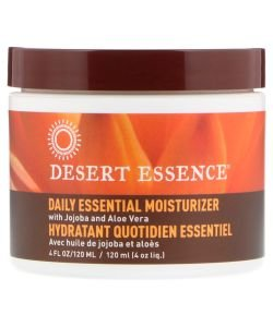Essential daily moisturizer