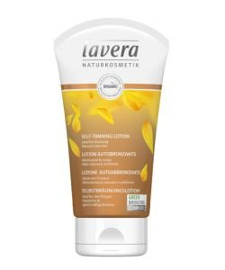 Lotion Autobronzante , 150 ml