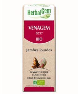 Venagem - Jambes Lourdes BIO, 15ml