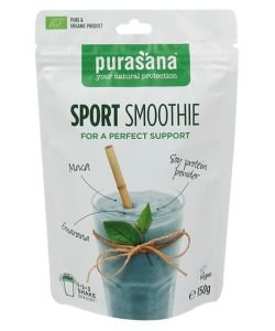 Sport smoothie shake BIO, 150g