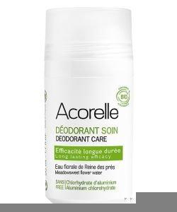 Déodorant soin - Efficacité longue durée BIO, 50ml