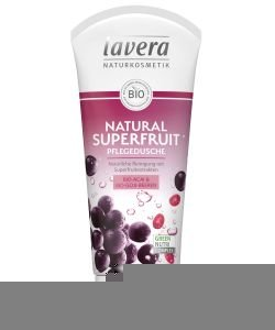 Natural Superfruit Shower Gel