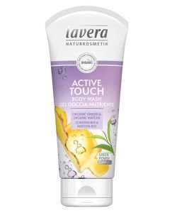 Active Touch Shower Gel