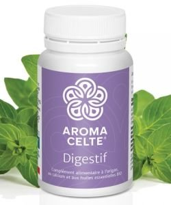Digestif, 60gélules