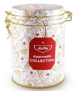 Boîte cadeau Ayurvedic Collection BIO, 30sachets