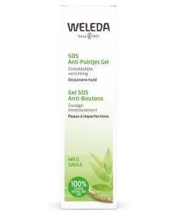 SOS anti-pimple gel, 10ml