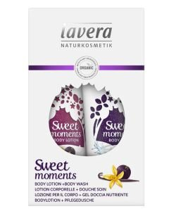 Sweet Moments Gift Box BIO, part