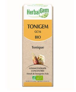 Tonigem - Tonique