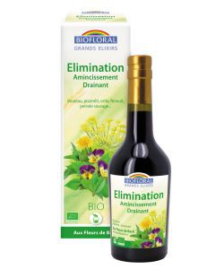 Elixir Elimination BIO, 375 ml