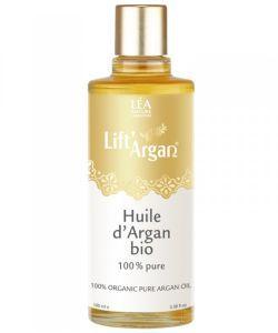Huile d'Argan 100% pure BIO, 100ml