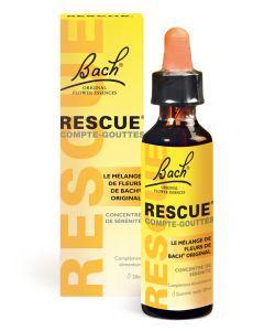 Rescue® Gouttes