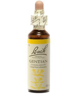 Gentiane - Gentian (n°12), 20ml